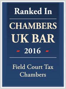 chambers ranking logo - 2016